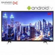 """image of Daewoo 32"""" Smart Android HD LED TV L32S790VNA"""