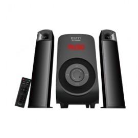 image of Denn 2 in 1 Soundbar Hi-Fi Hybrid System DLA-SB2800B