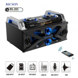 image of Ricson Active Speaker RS-203