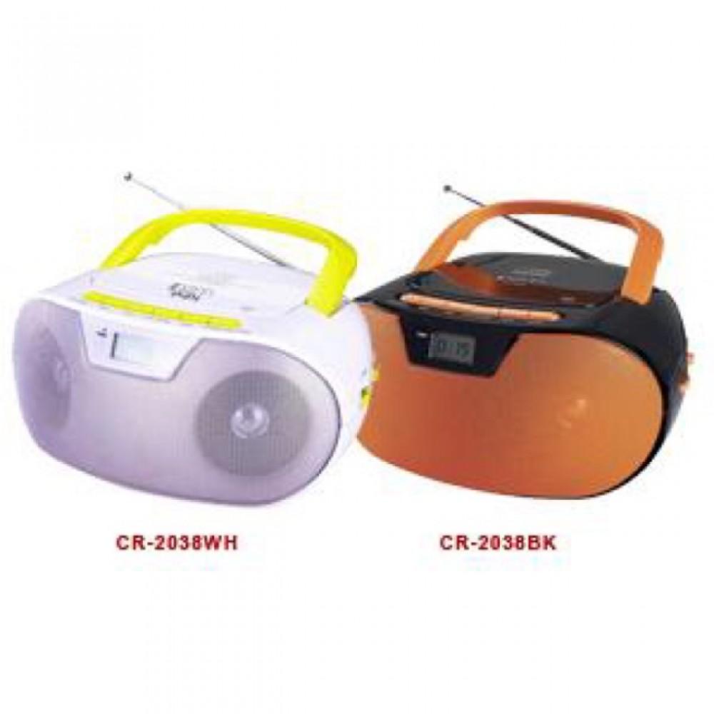 Denn CD Compo CR-2038