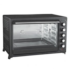 image of MILUX ELECTRIC OVEN MOT-100