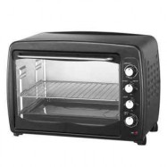 image of Milux MOT-55 Electric Oven 55L