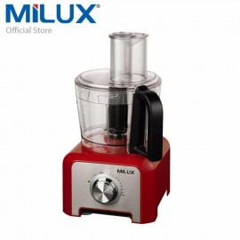 image of Milux All-in-1 Food Processor MFP-3322