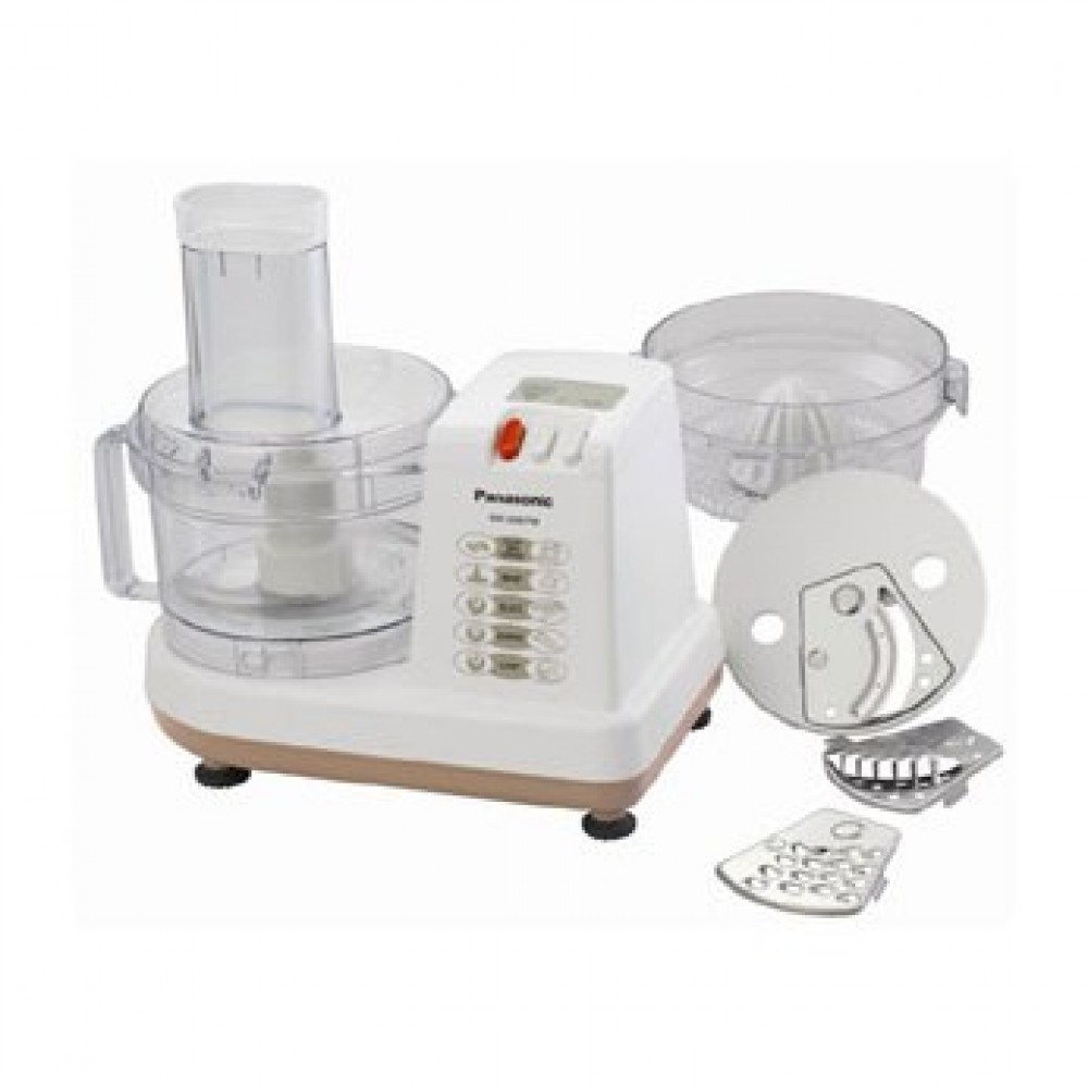 Panasonic Food Processor MK-5087M