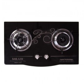 image of Milux Cooker Hob MGH-332