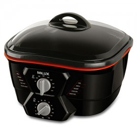 image of Milux Multi Cooker 10 in 1 MMC-1500