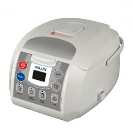 image of Milux Digital Rice Cooker MRC-618