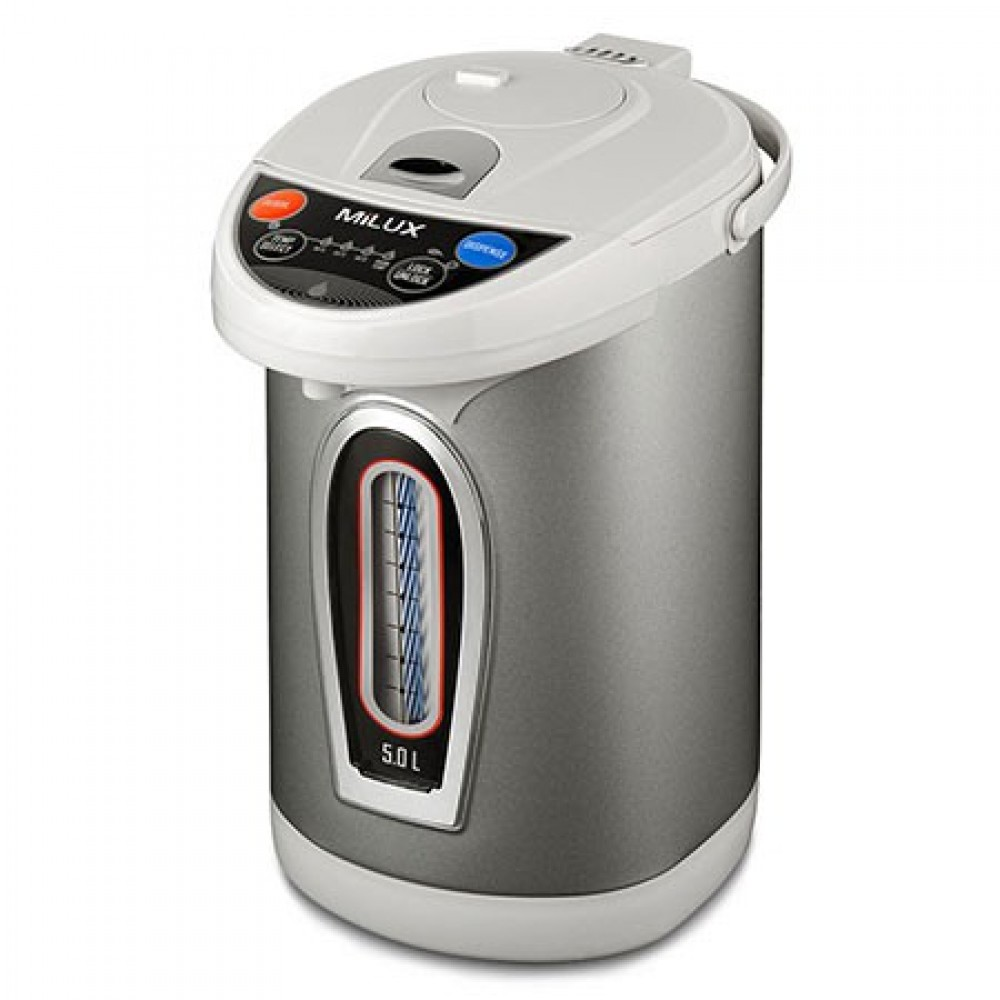 Milux Expansion Thermo Pot MTP-500