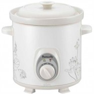 image of Butterfly BSC65C 6.5L Slow Cooker