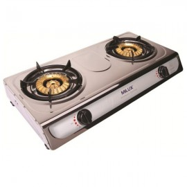 image of Milux Gas Cooker MS-3399