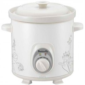 image of Butterfly Slow Cooker BSC55C