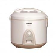 image of PANASONIC JAR RICE COOKER SR-JA157P