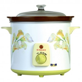 image of Singer Slow Cooker 3.3L HSC-330