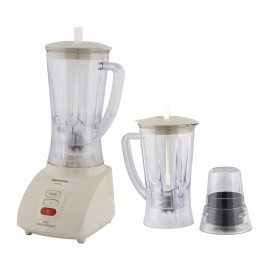 image of Panasonic Twin Jug Blender MX-801S