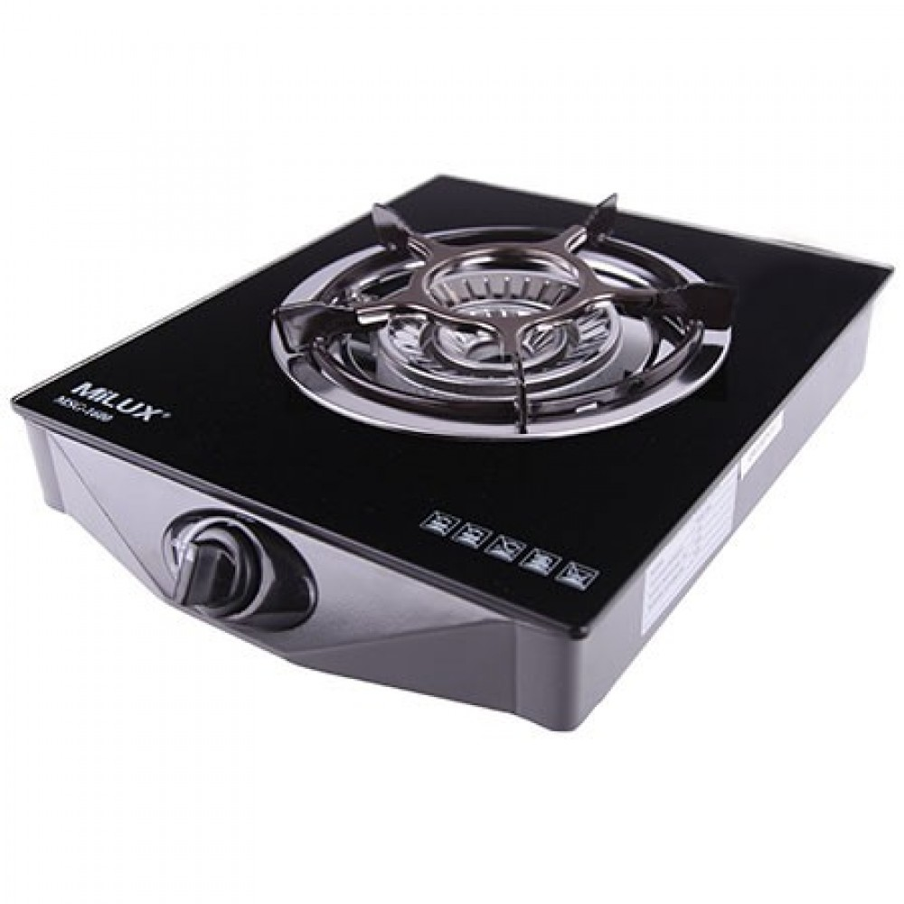Milux Gas Cooker MSG-1600