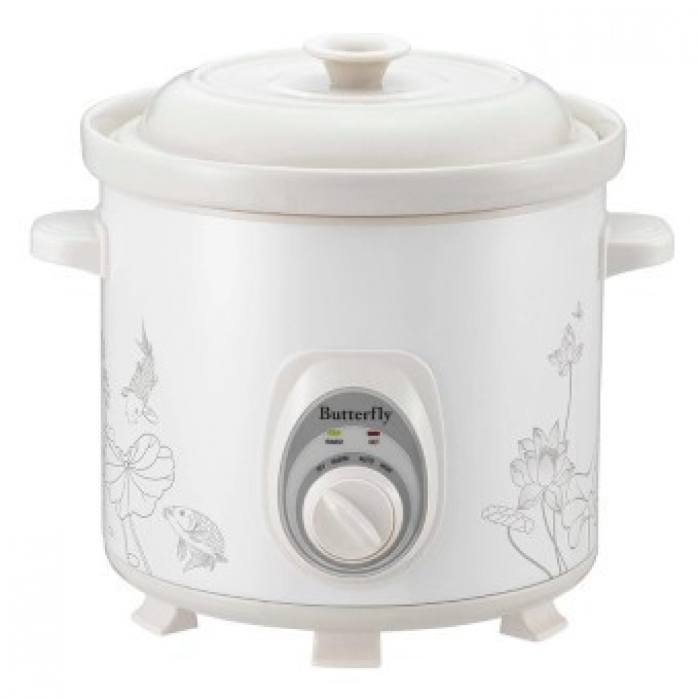Butterfly Electric Slow Cooker BSC-35C 3.5L
