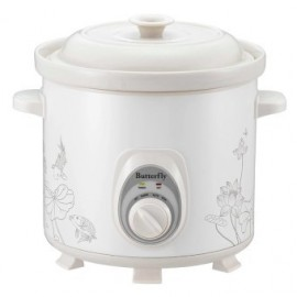 image of Butterfly Electric Slow Cooker BSC-35C 3.5L