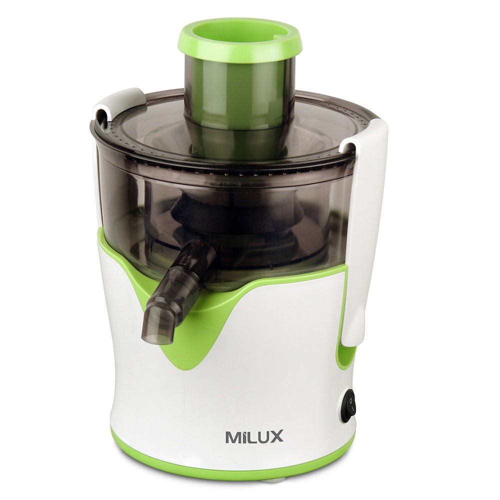 Milux Compact Juice Extractor MJ-216