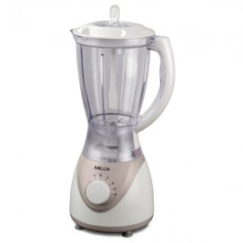 image of Milux 2-In-1 Food Blender MBD-9833