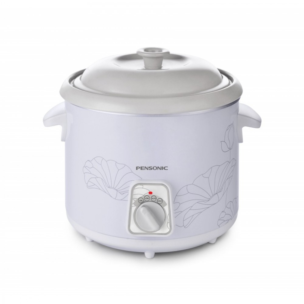 Pensonic 3L Slow Cooker PEN-PSC301