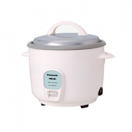 image of PANASONIC RICE COOKER 1.8L SR-E18A