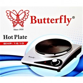 image of Butterfly Hot Plate BHP-1610