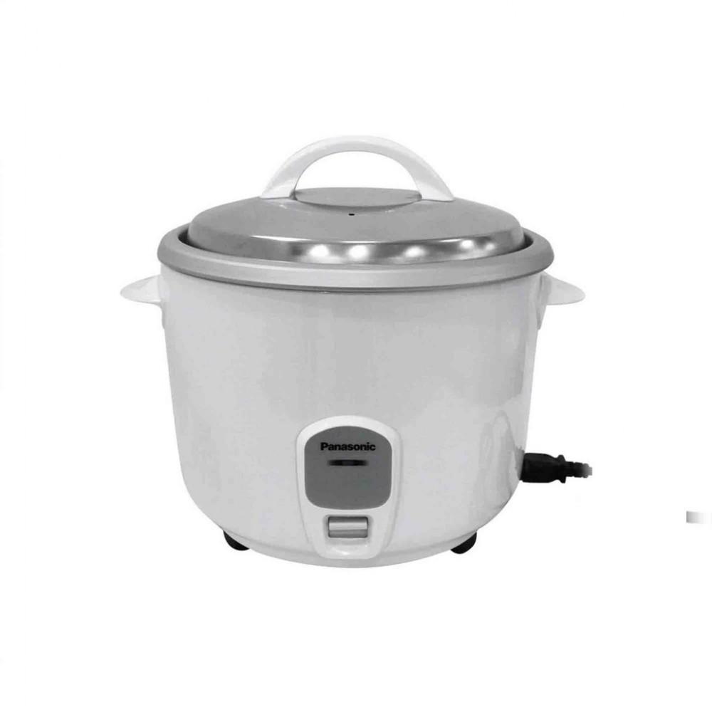 Panasonic 1.0L Rice Cooker SR-E10A