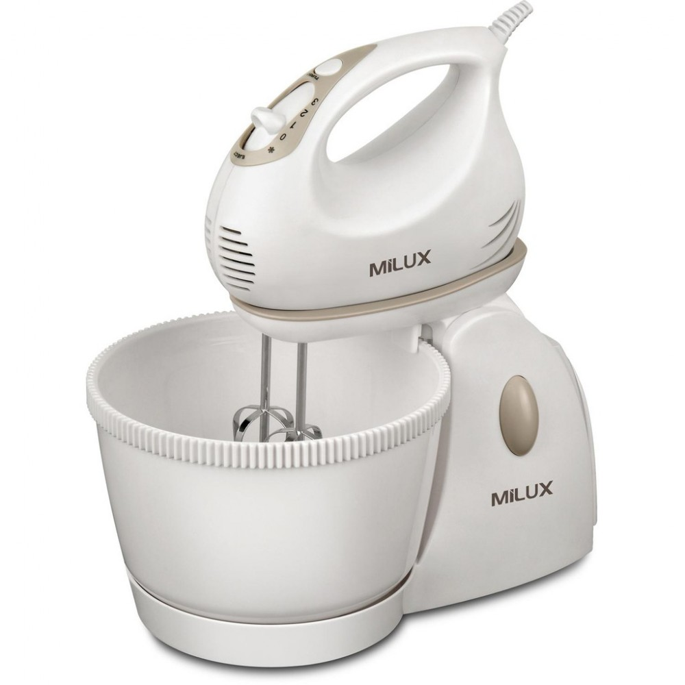 MILUX 2 in 1 Stand Mixer MSM-9901