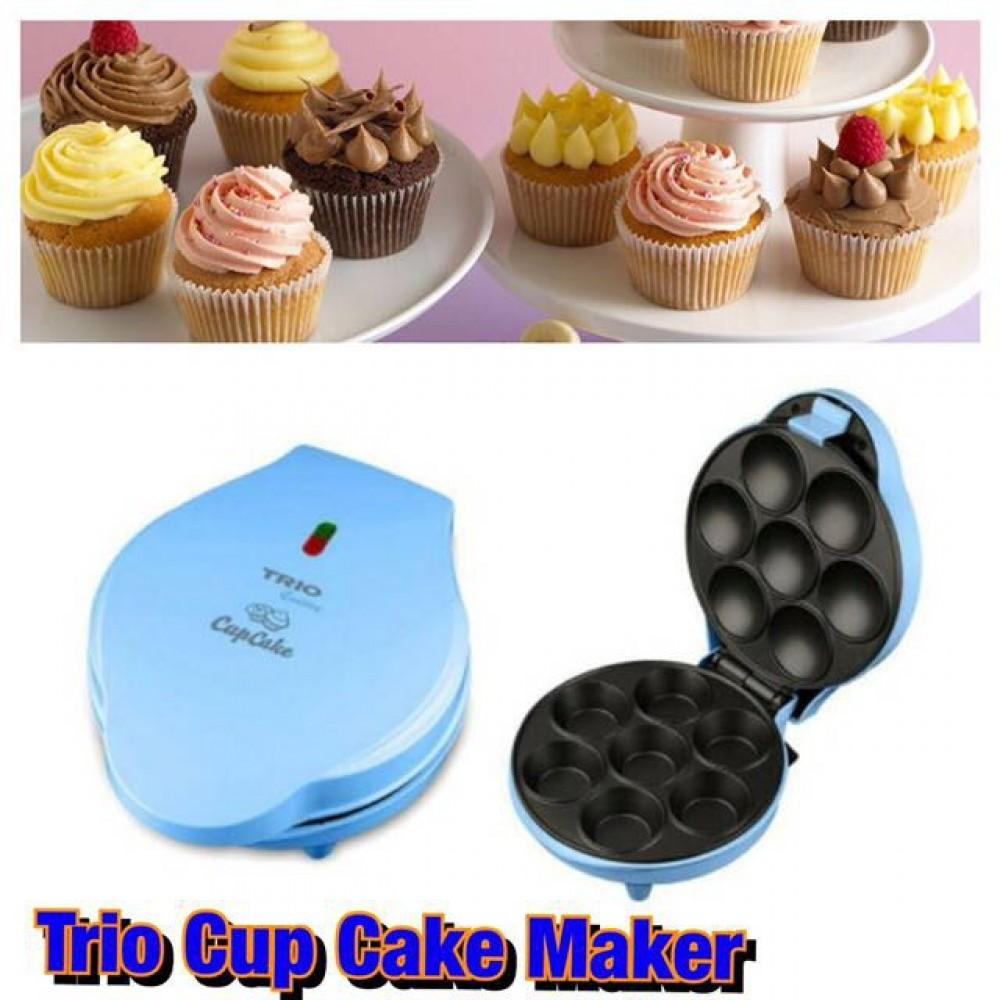 TRIO Cupcake Maker TCC-227