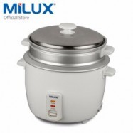 image of Milux MRC-210 Electric Rice Cooker 1.0L
