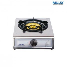 image of Milux gas stove MS-107