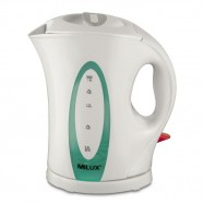 image of Milux Jug Kettle MJK-318