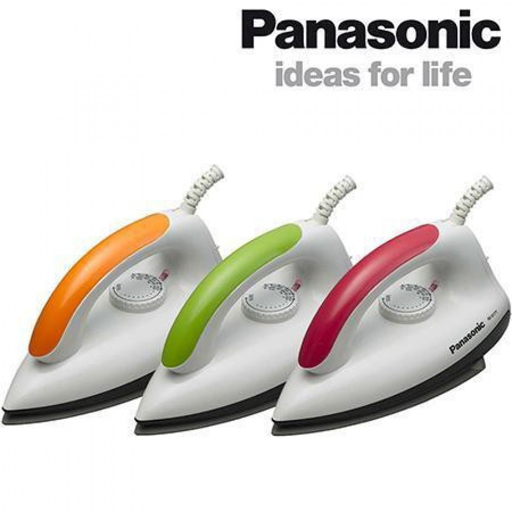 Panasonic Dry Iron Non-stick NI-317T