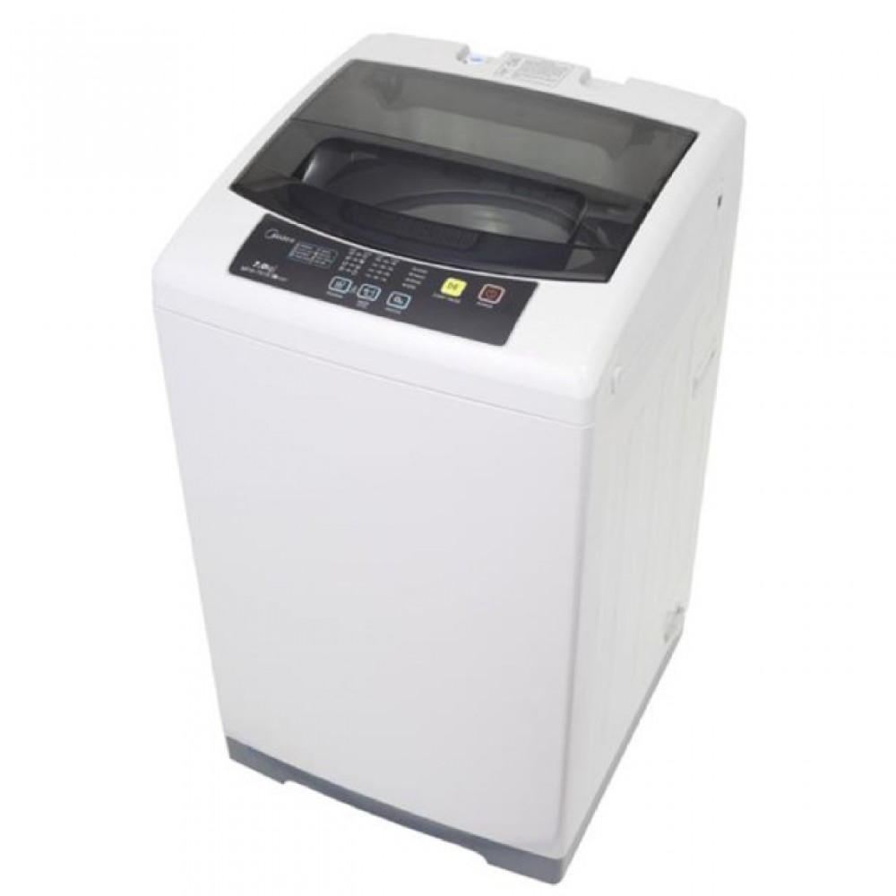 Midea washing machine 8kg