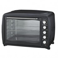 image of Milux Electric Oven MOT-75