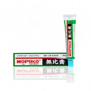 image of 無比膏 MOPIKO OINTMENT 20G