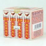 德安風沙丸 PIL CHI KIT TECK AUN 12 sachets x 2.25 g (Pil Chi Kit Teck Aun)