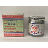 image of Phoenix Brand Saw Hong Choon Skin Ointment 20g 苏逢春皮肤药膏