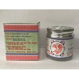 image of Phoenix Brand Saw Hong Choon Skin Ointment 20g 苏逢春皮肤药膏