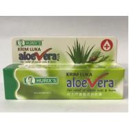 image of Hurix's Krim Luka Aloe Vera Plus 13gm