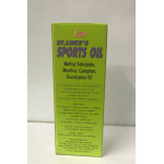 St Luke's Sport Oil 60ml