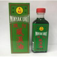image of AAZ MINYAK URUT