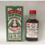 Wild Pigeon brand medicinal oil-28ml Liquid  28 ml