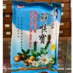红旗牌清音解喉宝(15g x 12 sachets)Beverage of qing yin jie hou bao