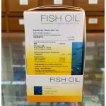 Shine Fish Oil +natural vitamin E (通血脉)