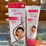Fair & Lovely Advanced multi vitamin Pakar Krim Pencerah