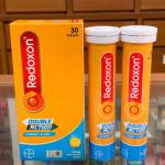 Redoxon Double action Vitamin C & Zinc