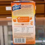 Scott's Vitamin C Perisa Oren (50 pastilles)