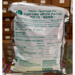 Herbal beverage mix 海洋蛇舌草(454g per pack)
