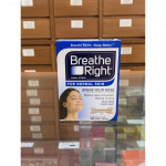Breathe Right Nasal Strips(12 strips )